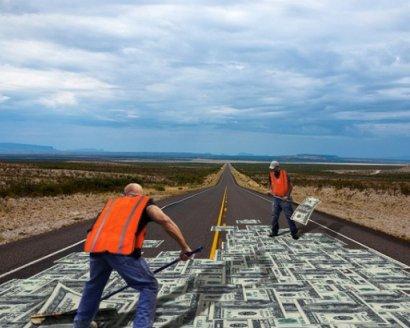 В столиці поремонтують дороги на мільярд гривень