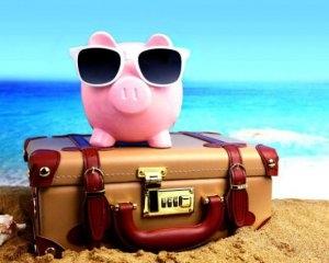 Скільки коштує відпочинок за кордоном