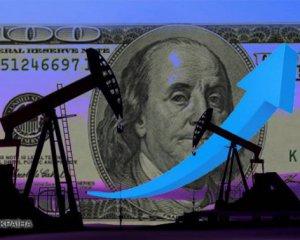 Зафіксували новий рекорд цін на нафту