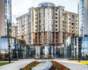«Фокус» склав рейтинг якості життя елітного житла Києва
