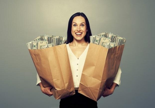 Причини які заважають вам розбагатіти