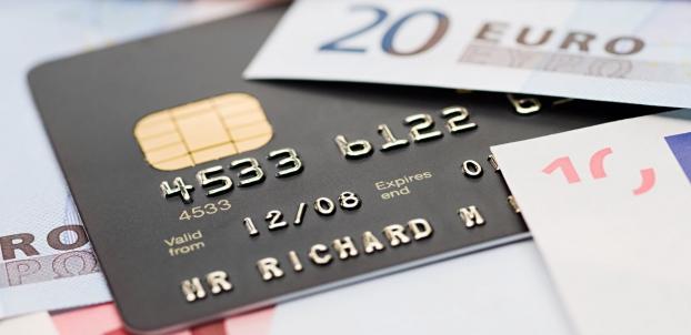 Какие карты подходят для кредита в интернете и для чего вводить CVV-код, оформляя кредит?