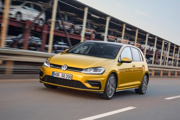Рейтинг популярних нових легкових авто 2018