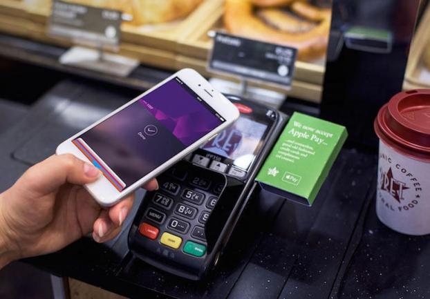 Apple Pay в Україні: що це таке та як працює