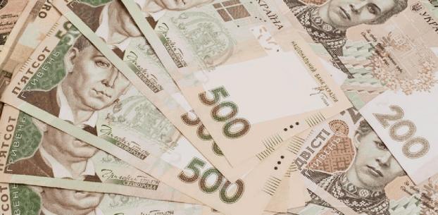 В Україні вдвічі зросла кількість людей із зарплатою понад 10 тисяч гривень