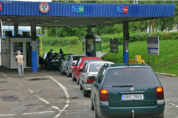 Євробляхи в Україну ввозити буде простіше