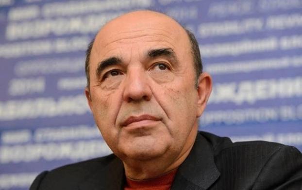 Боротьба з корупцією - це садити ні дня не працюючих в бізнесі чиновників-мільярдерів - Рабінович