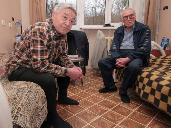 Безработных россиян отправят на досрочную пенсию