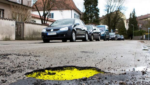 Названы страны с самыми «убитыми» дорогами