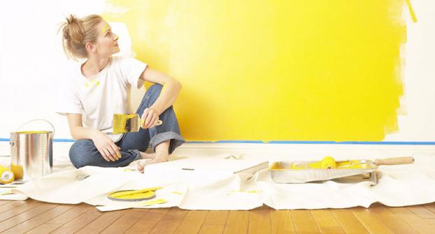 Кредит на ремонт житла