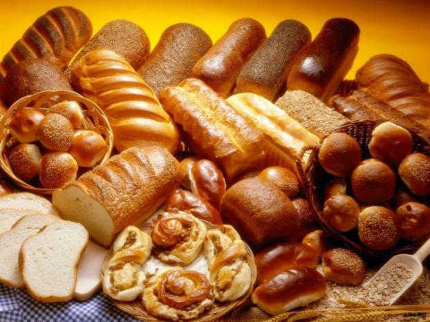 В Україні на 8,8% зменшилося виробництво хліба