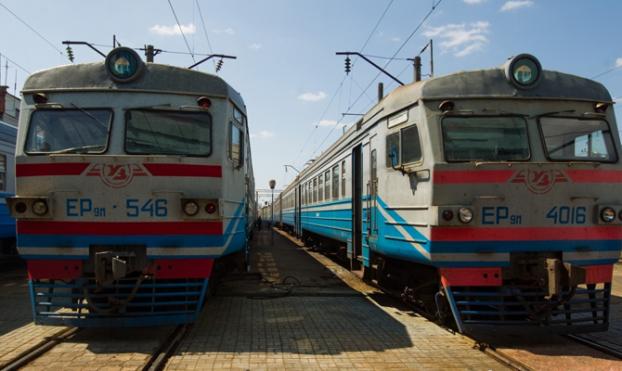 В Україні відремонтують електрички