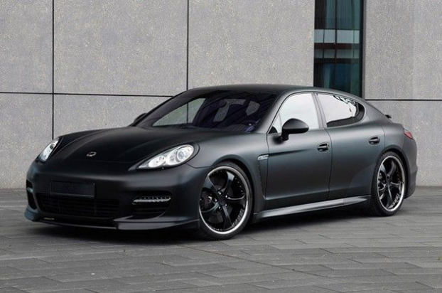 Українці допоможуть створювати Porsche і Volkswagen