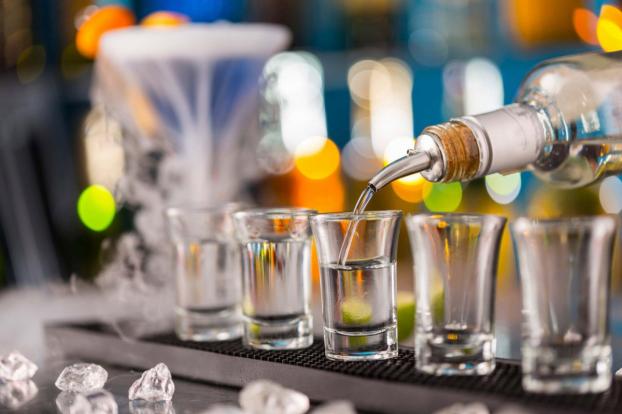 Українці відмовляються від горілки: що почали пити більше