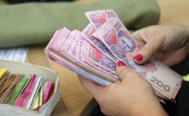 В Україні суттєво зросли зарплатні борги