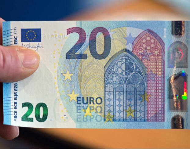 Назвали банкноти, які підробляють найчастіше
