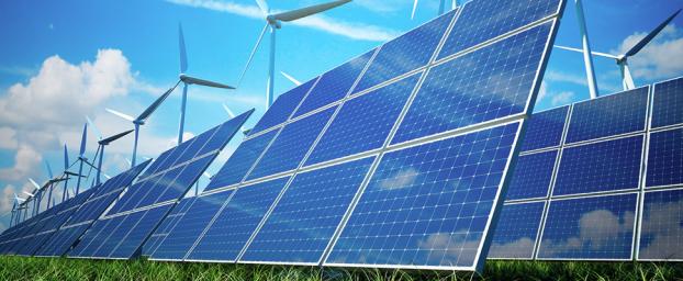На Кіровоградщині планують збудувати ще одну електростанцію