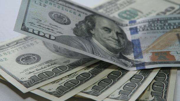 В Україні впали ставки за валютними депозитами