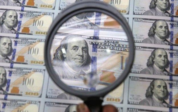 Українська казна до кінця 2018 «схудне» на $1 млрд