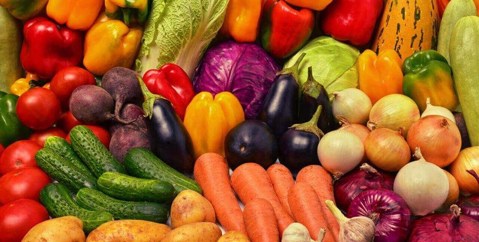 Україна наторгувала 100 мільйонів доларів на овочах