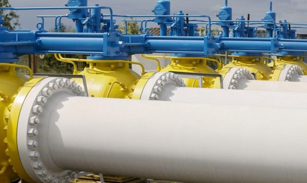Україна скоротила імпорт газу майже на третину