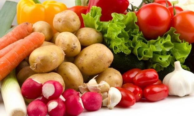 Майже всі органічні продукти вивозять за кордон