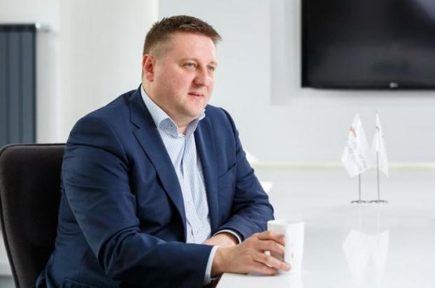 Лідер кредитування малого та середнього бізнесу в Україні зосереджується на приватних клієнтах
