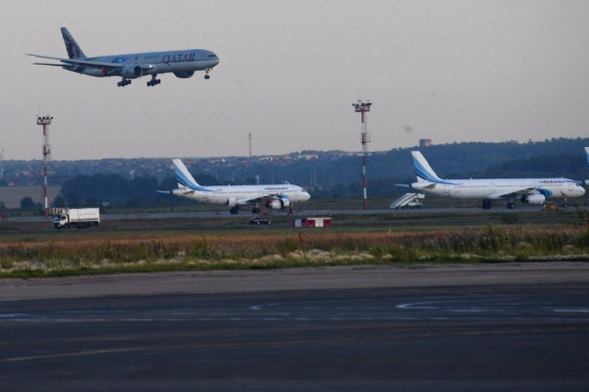 В России пересмотрят цены на авиабилеты