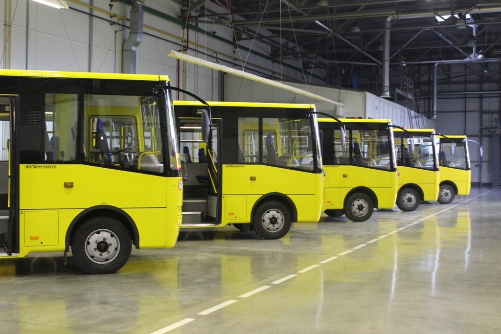 Проезд в маршрутках может подорожать до 10 гривен