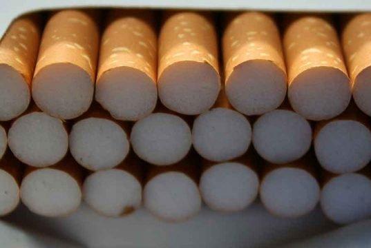 Кабмин готовит подорожание сигарет