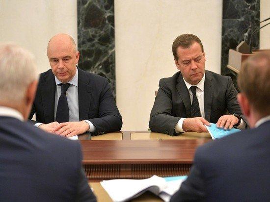 Правительство РФ планирует утвердить проект по дедолларизации российской экономики