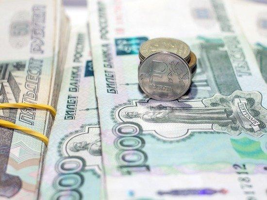 Путин заявил о рекордном росте реальных зарплат россиян