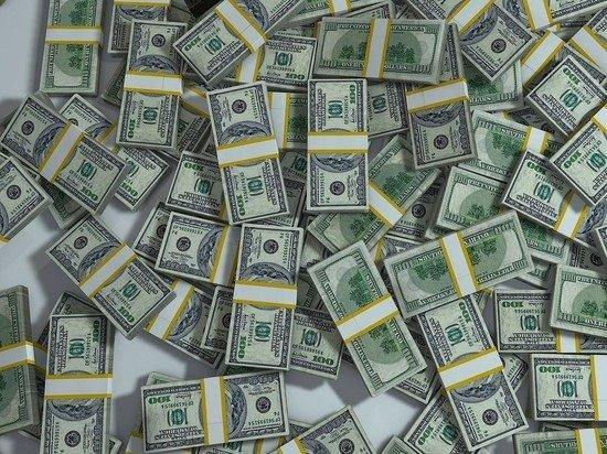 Из России за три месяца вывели почти $20 млрд: итоги дедолларизации