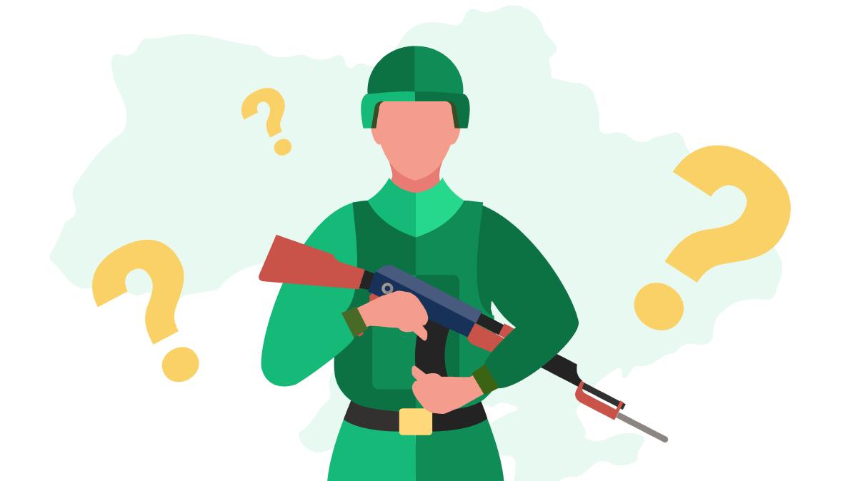 Военное положение в Украине 2018. Что означает данное введение?